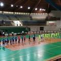 Pari e rimpianti per la Futsal Andria: pirotecnico 8-8 con il Futbol Cinco Bisceglie