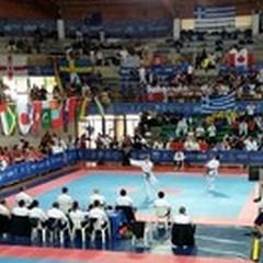 Taekwondo, la nazionale junior sfiora il podio