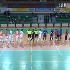 Il Florigel Andria perde contro il Neapolis Futsal Club