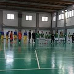 La Florigel Futsal Andria torna a ruggire, 6-4 all'Ostuni