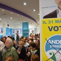 Comunali 2015, Andria Possibile si ripresenta alla città