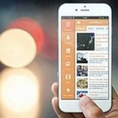 Ecco la nuova AndriaViva App: più bella e veloce