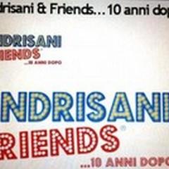 Giovedì 30 maggio la conferenza stampa di «Andrisani & Friends...10 anni dopo»
