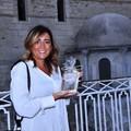 """""""Ad un passo da me """": la scrittrice andriese Angela Liso ha presentato il suo nuovo romanzo"""