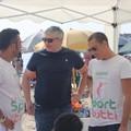 """""""Il Cibo del Sorriso """", sabato 6 aprile anche ad Andria la raccolta alimentare dell'associazione Orizzonti"""