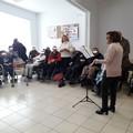 Santo Natale: i volontari dell'Anteas di Andria donano anche quest'anno una giornata di sorriso