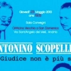 Un convegno per ricordare la strage di Capaci ed Antonino Scopelliti