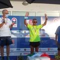 Antonio Lopetuso campione italiano a Rieti sulla 5.000 m di marcia
