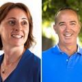 Niente apparentamenti in vista del ballottaggio ad Andria: Bruno e Coratella avanti da soli