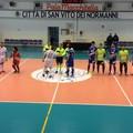 Goleada della Florigel Andria a San Vito, 17 gol all'ApuliaSport