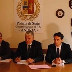 """Gruppo criminale  """"Griner """" sgominato da Polizia e Carabinieri"""