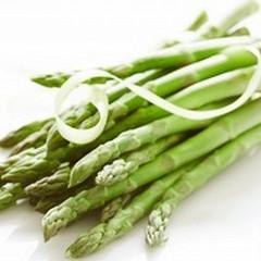Gli asparagi: ed è subito primavera