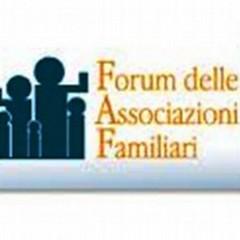Il Forum delle associazioni familiari scrive al Presidente Napolitano
