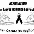 """Stage treni in Puglia, ass. Anna Aloysi:  """"Incessante la nostra ricerca di verità """""""