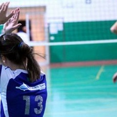Volley playoff serie D, Audax male la prima
