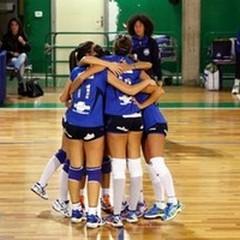 Audax Volley: progressi e complimenti ma la Polis Corato vince