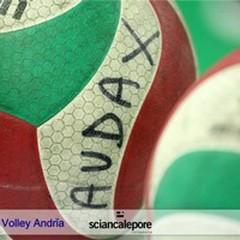Audax Volley: il Corato conquista il successo pieno ad Andria