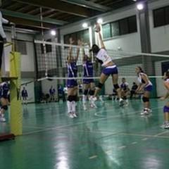 Volley andriese in trasferta questo week-end