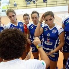Audax Volley: arriva l'appuntamento con la storia