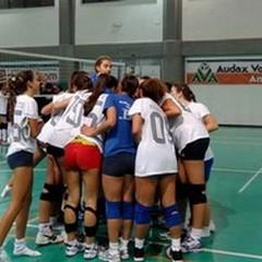 Audax Volley: sabato la presentazione ufficiale in Officina