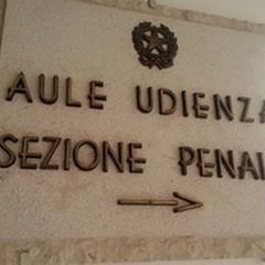 Soppressione tribunali: referendum abrogativo in consiglio regionale