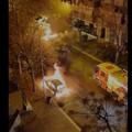 Incendio autovetture in corso Italia: la preoccupazione del Comitato di Quartiere
