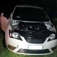 Tre auto rubate a Trani e Molfetta rinvenute ad Andria