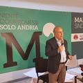 """Marmo candidato sindaco di quattro civiche:  """"Niente compromessi solo Andria """". FOTO e VIDEO"""