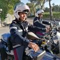 Polizia di Stato: potenziati i servizi di pattugliamento ad Andria, anche con l'ausilio di motociclette e personale in borghese