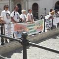 Strage ferroviaria: i parenti delle vittime manifestano a Roma
