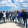 """Un'escursione in barca a vela per l'I.S.S.S.  """"Lotti-Umberto I """" alla scoperta del patrimonio marino"""
