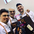 """""""Il pumo pugliese """": un drink di barman andriesi vince la competizione"""