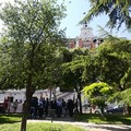 """Sit in di protesta della UIL Scuola:  """"L'Amministrazione comunale fornisca rassicurazione sui servizi scolastici """""""