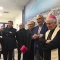 «Vincenzo, un fratello di ventura»: l'abbraccio commovente della Banca d'Andria