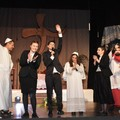 """La CompagniAurea porta in scena lo spettacolo  """"Benedetto. Il Papa di Gesù """""""