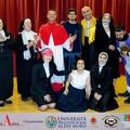 """Riconoscimento internazionale all'opera teatrale """"Benedetto. Il papa di Gesù"""", della CompagniAurea"""