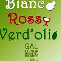 «Bianco, Rosso e Verd'olio»: Catena Fiorello,  Giacomo De Siante, Livio Minafra