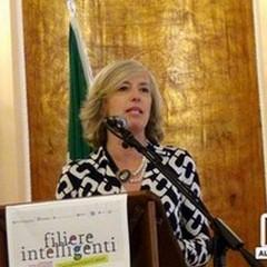 """""""Più scuola e meno mafia """": plauso dal Ministro Giannini"""