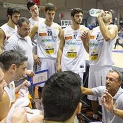 Assi Basket Ostuni - BNB, 60 -67: i bianco-arancio di mister Cadeo si aggiudicano il derby