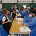 Vaccini: ad Andria l'85% della popolazione ha fatto la prima dose e il 65 anche la seconda