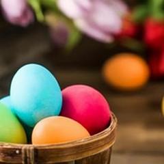Pasqua di resurrezione e speranza: auguri!