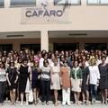 Inaugurazione ufficiale dell'anno scolastico all'Istituto Verdi-Cafaro