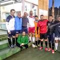 Lo sport per la lotta allo stigma: partita di calcetto ad Andria