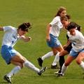 #Tutteincampo, Di Franco: «Promuovere il calcio femminile»