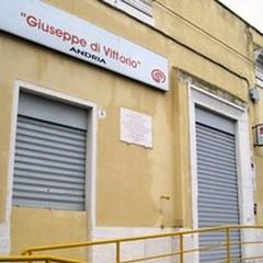 Crollo ad Andria: ordinanza di sgombero per la storica Camera del Lavoro di piazza Di Vittorio