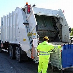 Raccolta dei rifiuti regolare il 25 e 26 dicembre