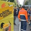 """Torna ad Andria la campagna nazionale di  """"Io non rischio """" con la Misericordia"""