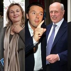Verdetto «Primarie 2012»: i nuovi equilibri del centrosinistra ad Andria