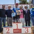 Ciclismo: Donato Cannone domina la Nove Colli