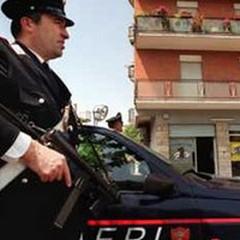Rapinatori sparano nella notte contro i Carabinieri di Barletta